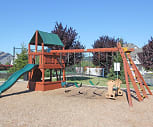 Playground, Rivercrest Luxury Apartments