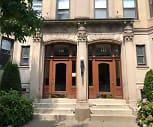Freeman/St. Paul, Boston, MA