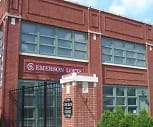 Exterior, Emerson Lofts