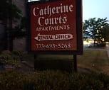 Catherine Courts, 60068, IL