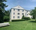 Llanfair House, Penn Valley Elementary School, Narberth, PA