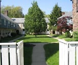 Cedar Lane LLC, Teaneck High School, Teaneck, NJ
