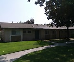 Westgate Gardens Apartments, West Fresno Middle School, Fresno, CA