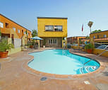 1333 Canyon Apartment Homes, Art Institute of California  Inland Empire, CA