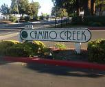 Camino Creek, Rohnert Park, CA