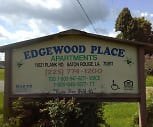 Edgewood Place Apartments, 70811, LA
