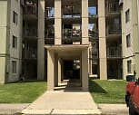 Tower Oaks Apartments, Lake Charles, LA