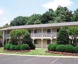 Huntington, Kannapolis, NC