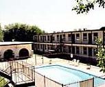 Bronco Apartments, Lackland Terrace, San Antonio, TX