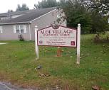 Aloe Village Apartments, 08215, NJ
