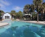 Pool, Indigo Plantation