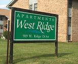 West Ridge Apartments, Rivermist, Dekalb, IL