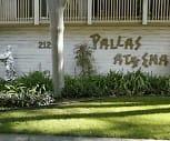 Pallas Athena, Long Beach, CA
