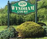 Wyndham Court, Waterbury, CT