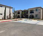 Montecito Apartments Homes, Tulare, CA