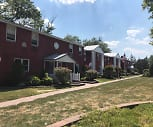 Chestnut Square Apartments, Cumberland County College, NJ