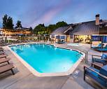 Pool, Avana Rancho Cucamonga
