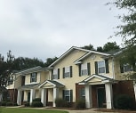 Lakeview Apartments, Vidalia, GA