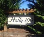 Holly 100, Seattle Hill Silver Firs, Seattle, WA