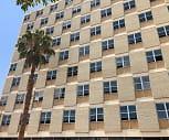 Sun Plaza Apartments, 79901, TX
