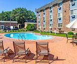 Pool, Crestview