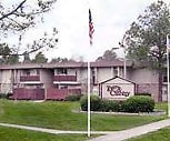 Town and Country Apartments, Town and Country, Monroe, LA
