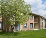 Warren Village Apartments, Sterling Heights, MI