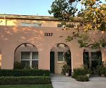 Aliso Village Apartments, 90033, CA