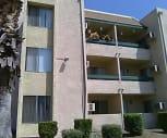 The Plaza Senior Apartments, 92411, CA