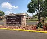 Westchester Village North, 48602, MI