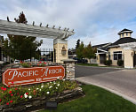 Pacific Arbor, Keithley Middle School, Tacoma, WA