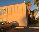 Patio Villa Apartments Iii, Barbara Worth Junior High School, Brawley, CA