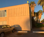 Patio Villa Apartments Iii, Niland, CA