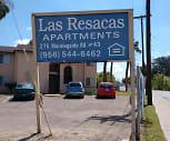 Las Resacas Apartments, Las Palmas-Juarez, TX