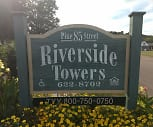 Riverside Towers, Old Washington, OH