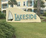Lakeside Apartment Homes, First Baptist Christian School, Slidell, LA