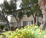 Eastern Villa Apartments, Arcade Fundamental Middle School, Sacramento, CA