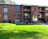 Walnut Park Apartments, Mansfield, MA