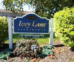 Ivey Lane Apartments, Skyline View, PA