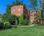 Noble-Quilliams Apartments, Monticello Middle School, Cleveland Heights, OH