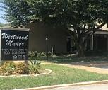 Westwood Manor Apartments, Howe Elementary School, Howe, TX