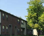 Leap Road Village Apartments, Hilliard, OH
