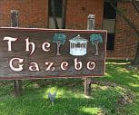 Gazebo, Denton, TX