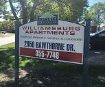 Williamsburg Colony, Quad Cities, IA