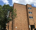 United Labor Towers, St Mark Lutheran School, Brunswick, OH