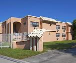 Homestead Gardens I & II, Homestead, FL