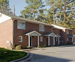 Chimney Lane Apartments, Cartersville Middle School, Cartersville, GA