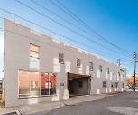 Building, Hopper Lofts