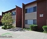 Villa del Sol, John H Francis Polytechnic Senior High, Sun Valley, CA