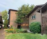 Lincoln Village, Rogers High School, Spokane, WA